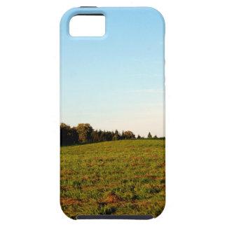 Étui iPhone 5 Un jour à la ferme