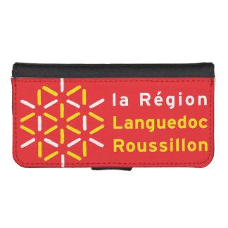 étui iPhone région Languedoc-Roussillon Coques Avec Portefeuille Pour iPhone 5