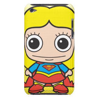 Étui iPod Touch Mini Supergirl