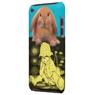 Étui iPod Touch Petite fille