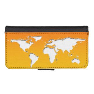 étui portefeuille iPhone 5/5S Coque Avec Portefeuille Pour iPhone 5