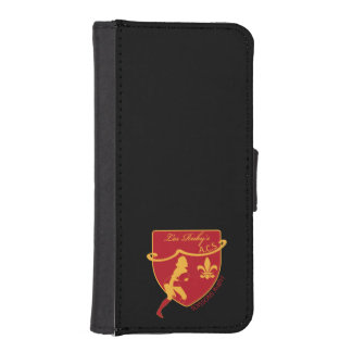 Étui portefeuille Ruby's - iPhone 5/5S Coque Avec Portefeuille Pour iPhone 5