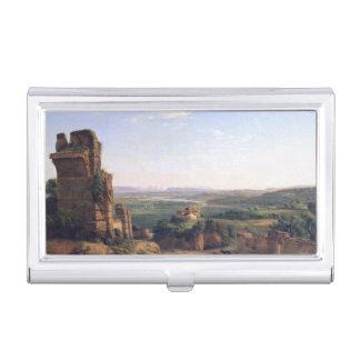 Étui Pour Cartes De Visite Aqueducs romains