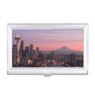 Étui Pour Cartes De Visite Seattle de parc de Kerry