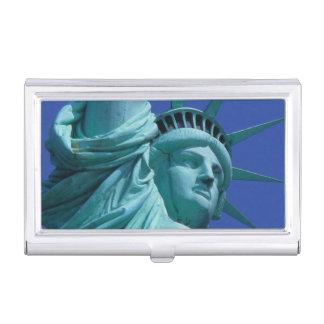 Étui Pour Cartes De Visite Statue de la liberté, New York, Etats-Unis 8