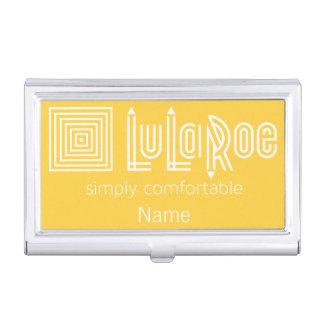 Étui Pour Cartes De Visite Tasse de Lularoe