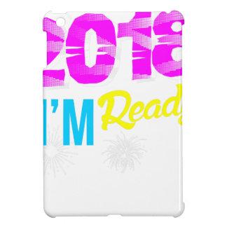 Étuis iPad Mini 2018 je suis prêt