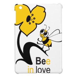 Étuis iPad Mini Abeille dans love2.ai