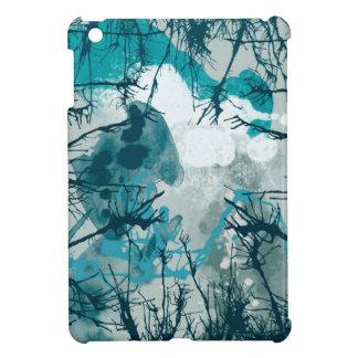Étuis iPad Mini Abstract
