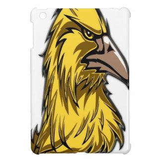 Étuis iPad Mini aigle head3