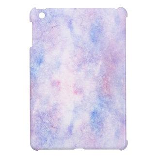 Étuis iPad Mini Arrière - plan abstrait d'aquarelle, fait avec du