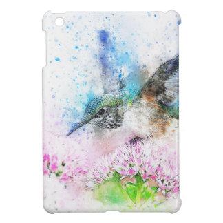 Étuis iPad Mini bird-2573779_1920