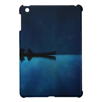 Étuis iPad Mini Canoë de nuit