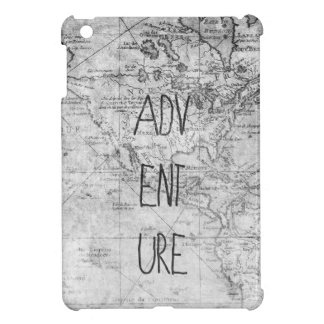 Étuis iPad Mini Carte d'aventure