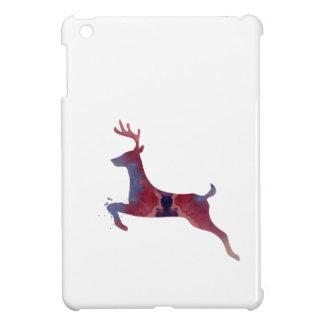 Étuis iPad Mini Cerfs communs