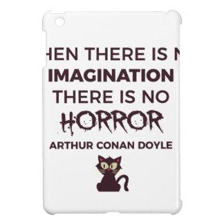 Étuis iPad Mini Conception effrayante effrayante de Halloween