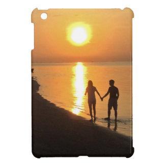Étuis iPad Mini Coucher du soleil dans Bali