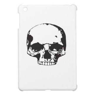 Étuis iPad Mini Crâne