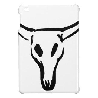 Étuis iPad Mini Crâne de vache