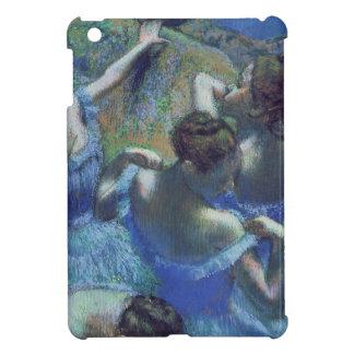 Étuis iPad Mini Danseurs de bleu d'Edgar Degas |, c.1899