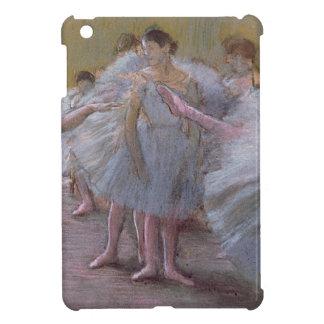 Étuis iPad Mini Danseurs d'Edgar Degas | à la répétition,