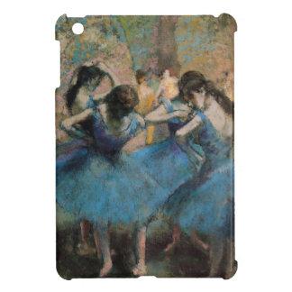 Étuis iPad Mini Danseurs d'Edgar Degas | dans le bleu, 1890