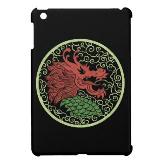 Étuis iPad Mini Dragon Chine