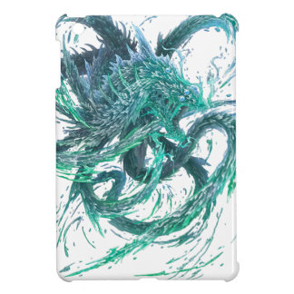 Étuis iPad Mini Dragon d'eau