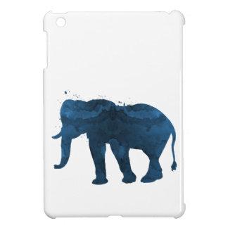 Étuis iPad Mini Éléphant