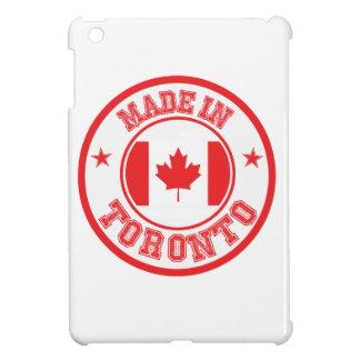 Étuis iPad Mini Fait à Toronto