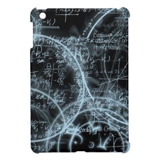 Étuis iPad Mini Faites les maths - règles de calcul