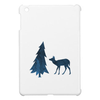 Étuis iPad Mini Faon