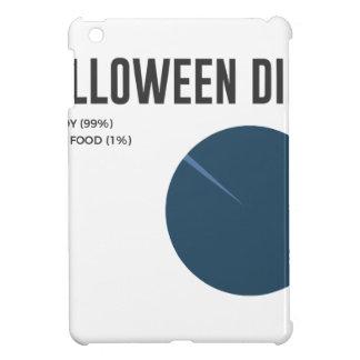 Étuis iPad Mini Festins de bonbons à régime de Halloween et