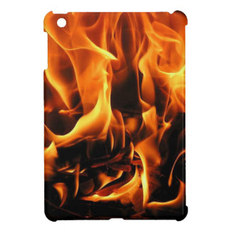 Étuis iPad Mini flammes