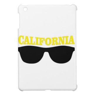 Étuis iPad Mini Front de Cali