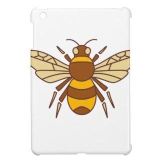 Étuis iPad Mini Gaffez l'icône d'abeille