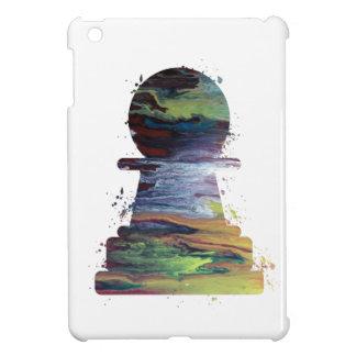 Étuis iPad Mini Gage - échecs - art
