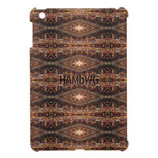 Étuis iPad Mini HAMbyWG - cas dur - gitan