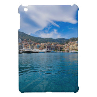Étuis iPad Mini Horizon du Monaco