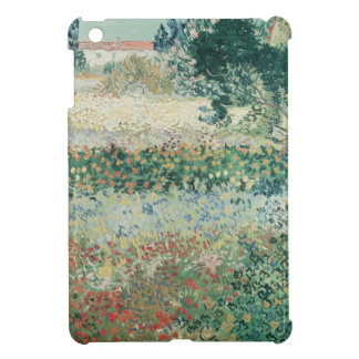 Étuis iPad Mini Jardin de Vincent van Gogh | en fleur, Arles, 1888