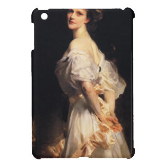 Étuis iPad Mini John Singer Sargent - Nancy Astor - beaux-arts
