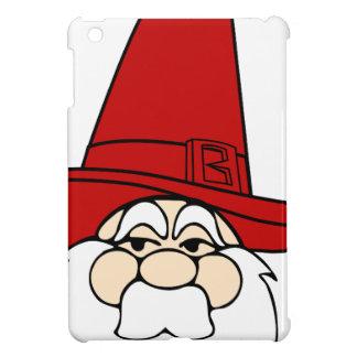 Étuis iPad Mini joie de vacances de Noël du père noël