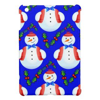 Étuis iPad Mini Joyeux Noël
