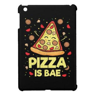 Étuis iPad Mini La pizza est Bae - bande dessinée drôle mignonne