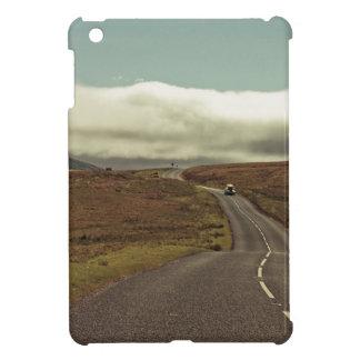 Étuis iPad Mini La route ouverte