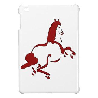 Étuis iPad Mini Le cheval