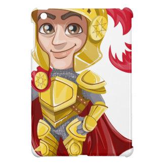 Étuis iPad Mini Le Roi prince Armor