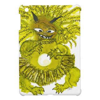 Étuis iPad Mini Lis de monstre