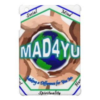 Étuis iPad Mini Mad4Yu