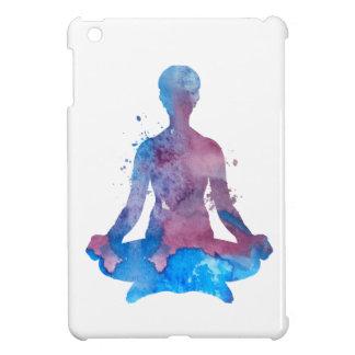 Étuis iPad Mini Méditation